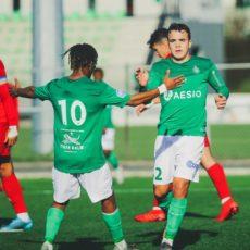 U19N : Pluie de buts à L'Étrat