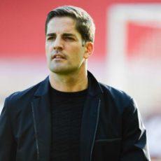 Monaco : Moreno veut «améliorer les phases défensives»