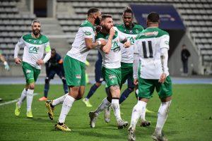 ASSE – L'analyse de Laurent Hess: «Les Verts relèvent enfin la tête»