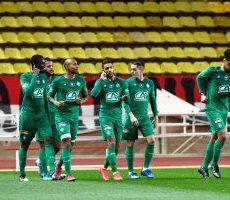 AS Monaco – ASSE (0-1): les 3 héros stéphanois de la qualification