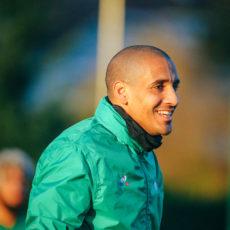 Khazri : «Je suis capable de faire encore plus et d'aider l'équipe au maximum»