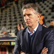 Montpellier – ASSE : la réaction de Puel après la défaite