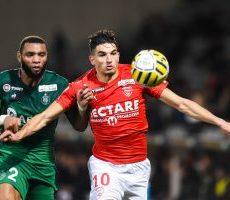 ASSE – Mercato: Harold Moukoudi promis à un destin en Premier League?