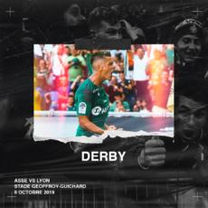 Derby: la billetterie (enfin) ouverte à tous!