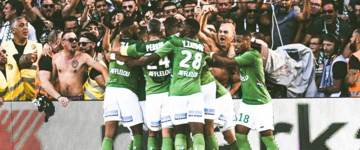 Avant-match #ASSEFCM: vaincre!