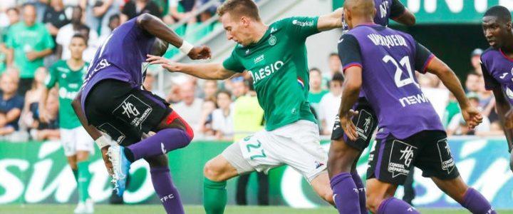 ASSE: Denis Balbir attaque encore Printant sur ce choix tactique