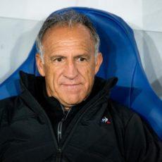 ASSE : Printant toujours entraîneur des Verts pour Saint-Etienne-Metz