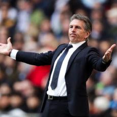 #MERCATO : Claude Puel arriverait comme manager général à l'anglaise dès lundi !