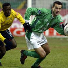 Hognon «Saint-Etienne, ce sont mes meilleures années de footballeur»