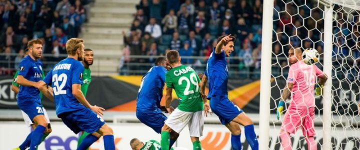 Indice UEFA: C'est déjà très mal parti pour la France