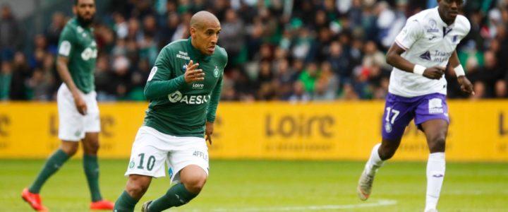 #JOUR-Ju : «La venue de Toulouse à Geoffroy Guichard est déjà cruciale»