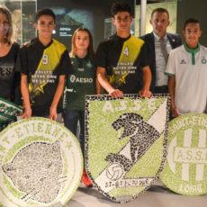 Trois nouvelles pièces pour le Musée des Verts