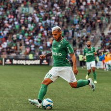 Miguel Trauco, le derby dans la peau