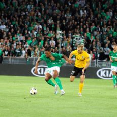 #ASSEFCO : L'album photos du match