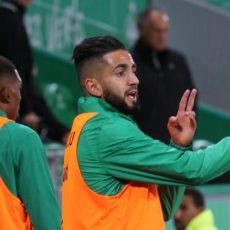 Boudebouz convaincu que Khazri va éclater les compteurs