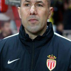 Avant ASSE-Monaco, Jardim va mettre au repos certains de ses joueurs contre l'OM