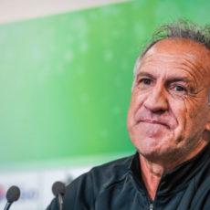 Printant : «Ce serait un crève-coeur de ne pas diriger l'équipe contre Lyon»