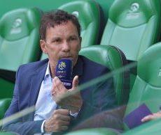 ASSE : Romeyer fait un drôle de constat sur la Coupe de la Ligue