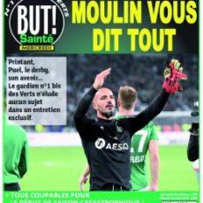 ASSE: le fils de Ghislain Printant dénonce le manque de respect du club