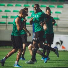 Un espoir des Verts convoqué en Équipe de France U20