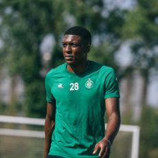 Youssouf : «On n'a plus le choix, à nous de montrer qu'on est une bonne équipe»