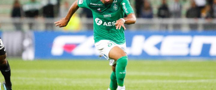 Arnaud Nordin sélectionné chez les Espoirs !