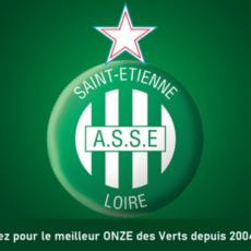 Venez élire le meilleur gardien des Verts depuis la montée en Ligue 1