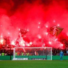 ASSE : La LFP ferme deux tribunes à cause du derby