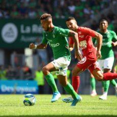 Un autre Vert sélectionné en équipe nationale