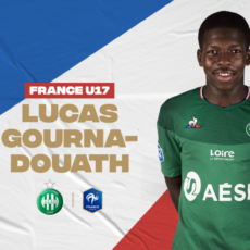 U17: avec Lucas Gourna-Douath, les Bleuets visent l'Euro 2020