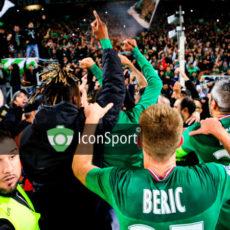 [Bulletin de notes] Beric envoie les verts au septième ciel #ASSEOL #Derby