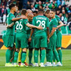 EL: Rennes, ASSE, encore un jeudi pourri pour Pierre Ménès