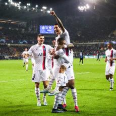 Indice UEFA: Sans le PSG, la France, c'est le Kazakhstan!