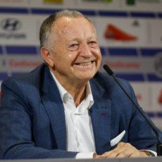 #Derby : Claude Puel renvoie Jean-Michel Aulas au rectangle… vert !