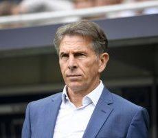Ligue 1 : ASSE – Amiens, les compositions d'équipes (Abi toujours titulaire)