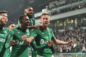 ASSE : les Verts planent sur la Ligue 1