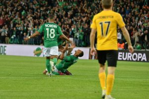 ASSE : les Verts souffrent du même syndrome que le FC Nantes