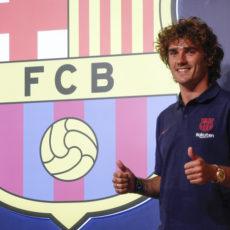 Les infos du jour: Griezmann au cœur d'une nouvelle affaire au Barça, Osimhen pisté en Angleterre