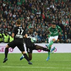 ASSE: son début de saison, l'arrivée de Puel, ses objectifs… les vérités de Ryad Boudebouz