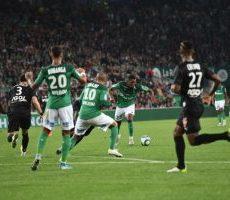 ASSE – SC Amiens (2-2) : la résurrection de Khazri a caché un gros malaise avec les supporters