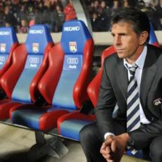 #INFO PVfr : Claude Puel sur le banc stéphanois pour le Derby