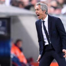 Girondins – ASSE (0-1) : Paulo Sousa évoque Laurent Koscielny et tacle les Verts