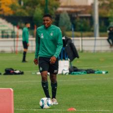 Youssouf : «Ici, le foot, c'est plus qu'une passion»