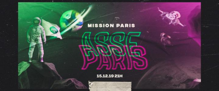 ASSE-Paris en vente dès lundi pour les abonnés