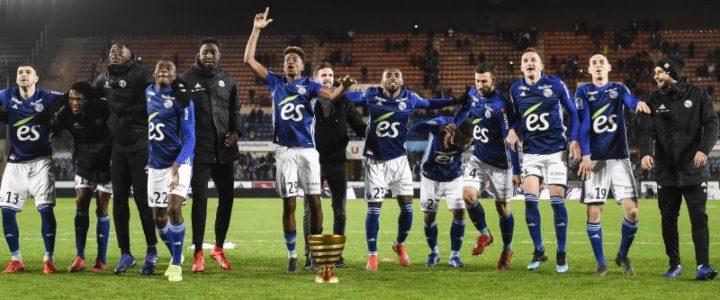 Coupe de la Ligue : le programme des 8èmes de finale !