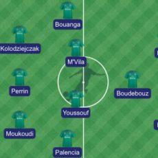 ASSE – La Gantoise : quelle équipe pour Puel ?