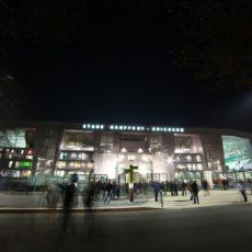 Saint-Etienne a vaincu Nice, Toulouse et Montpellier pour l'UEFA Conférence League