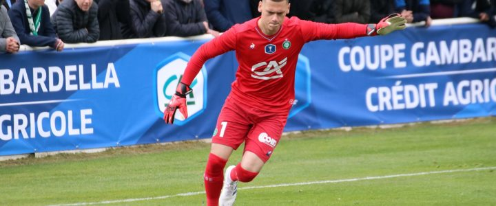 U19 : Bajic facile, la France démarre bien