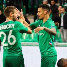 Kolodziejczak : «C'est le travail de tout un bloc, de toute une équipe»