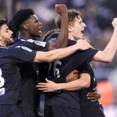 OM, Girondins, OL, PSG, RC Strasbourg : ils sont dans l'équipe type